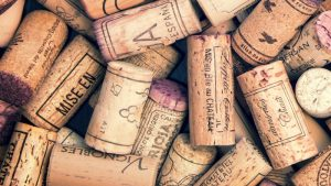 Types of cork: natural cork