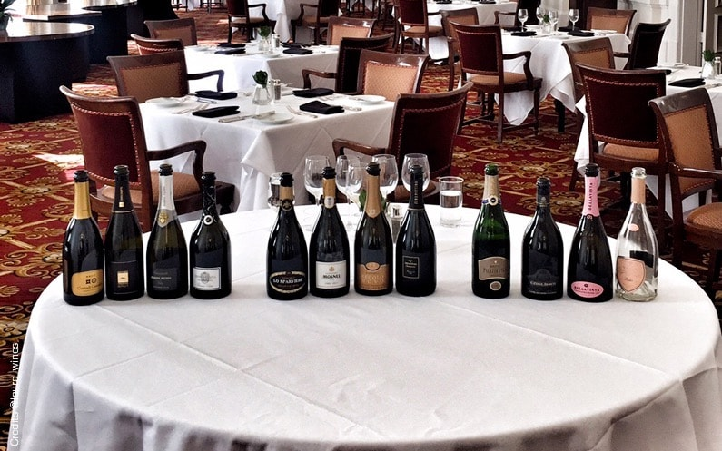 Italian Sparkling Wines: which are the favorite in USA?