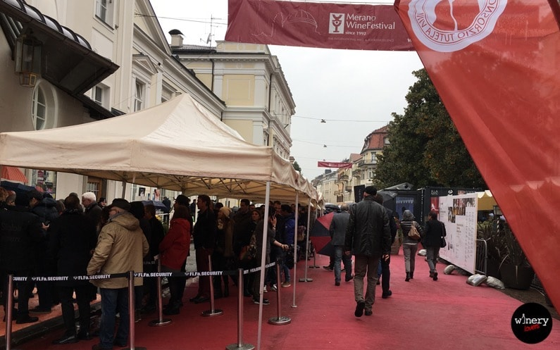 Merano WineFestival: over 10.000 visitors