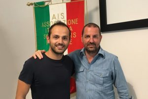 AIS Sommelier Fabio Gallo