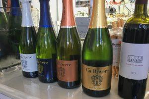 Bottiglie Aperte 2017 Ca Rovere