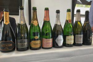Bottiglie Aperte 2017 Trentodoc