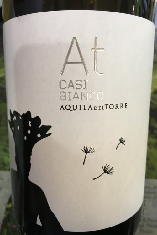 Autochtona 2017 Aquila del Torre Oasi