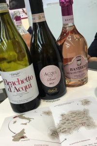 Vinitaly 2018 Brachetto d'Acqui