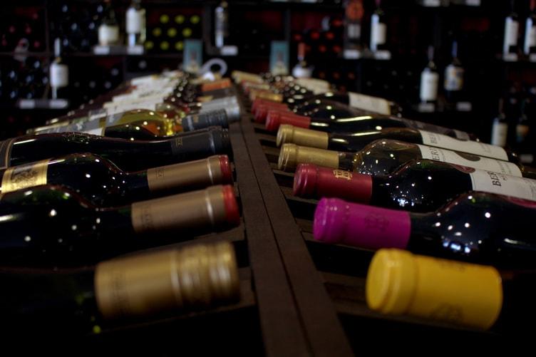 Millennials Effect Wine Shop