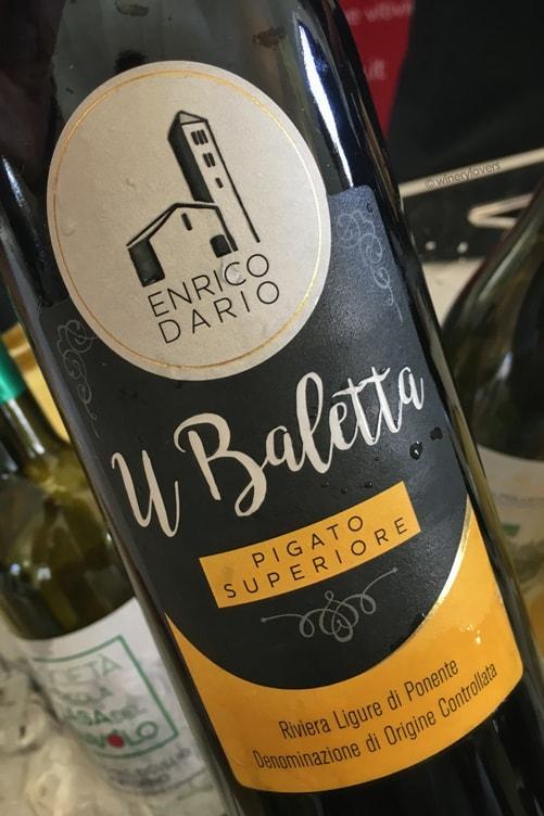 Only Wine Festival 2018 Enrico Dario