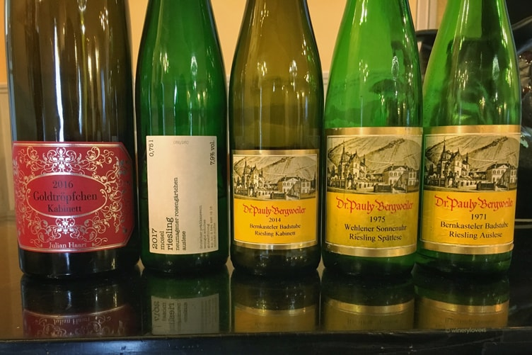 Only Wine Festival 2018 Riesling
