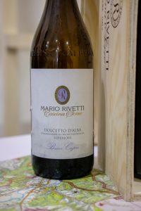 Bottiglie Aperte 2018 Mario Rivetti