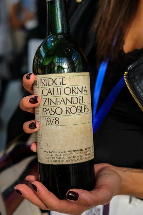 Bottiglie Aperte 2018 WineTip
