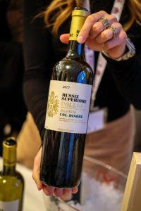 Merano WineFestival 2018 Russiz Superiore