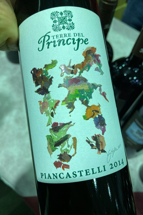 FIVI Piacenza 2019 Terre del Principe