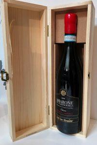 Amarone wine 2013 preview Corte San Benedetto