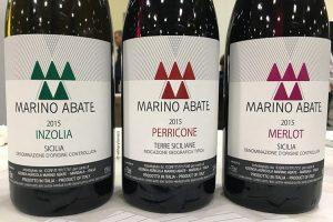 Sorgentedelvino Live 2017 Marino Abate