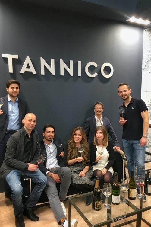 Vinitaly 2017 Tannico