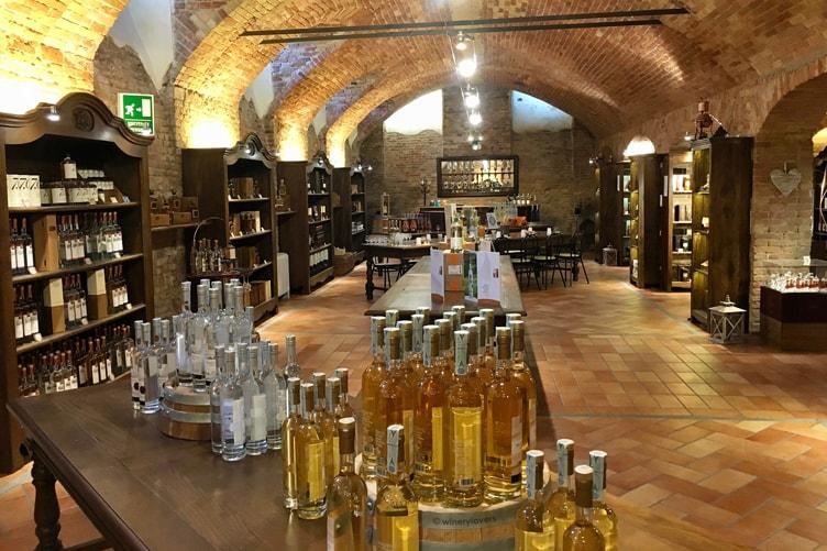 Monferrato Mazzetti Shop