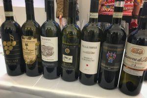 Bottiglie Aperte 2017 Brunello di Montalcino