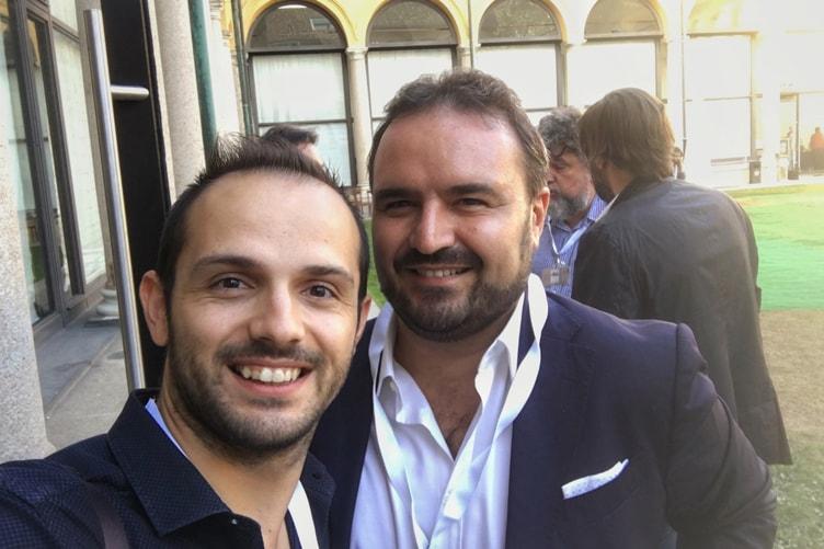 Bottiglie Aperte 2017 Federico Gordini