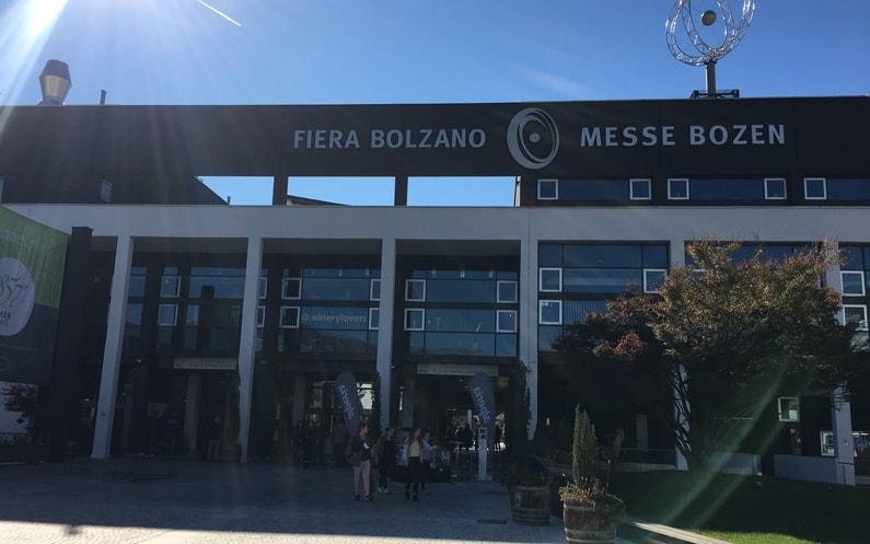 Autochtona 2017 Fiera Bolzano