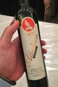 Merano WineFestival 2017 Cieck