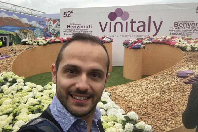 Vinitaly 2018 Winery Lovers