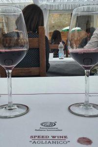 Only Wine Festival 2018 Aglianico