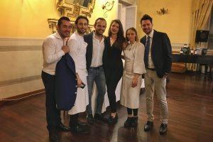 Only Wine Festival 2018 Martini Pellegrino Roveda Bykovskaya Potì Galanti