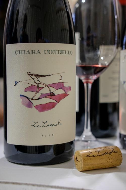 Bottiglie Aperte 2018 Chiara Condello