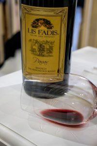 Bottiglie Aperte 2018 Lis Fadis