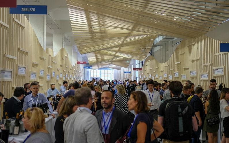 Bottiglie Aperte 2018 Milano Wine Week