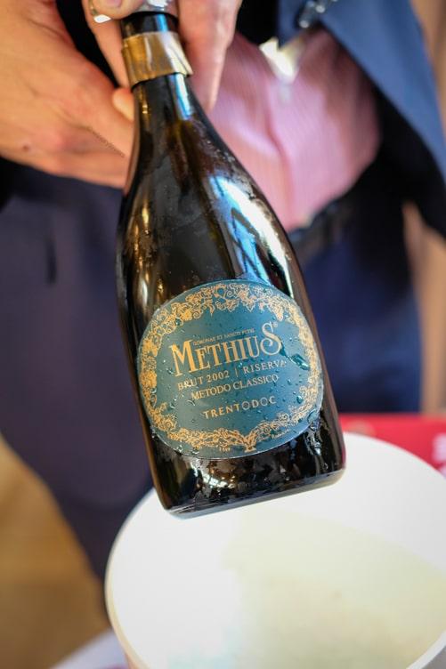 Merano WineFestival 2018 Dorigati