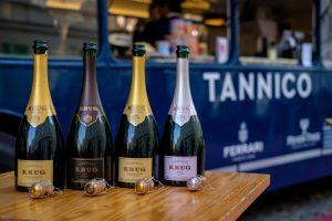 Merano WineFestival 2018 Krug