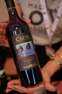 Merano WineFestival 2018 Masseria Frattasi