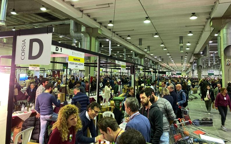 FIVI Piacenza 2019