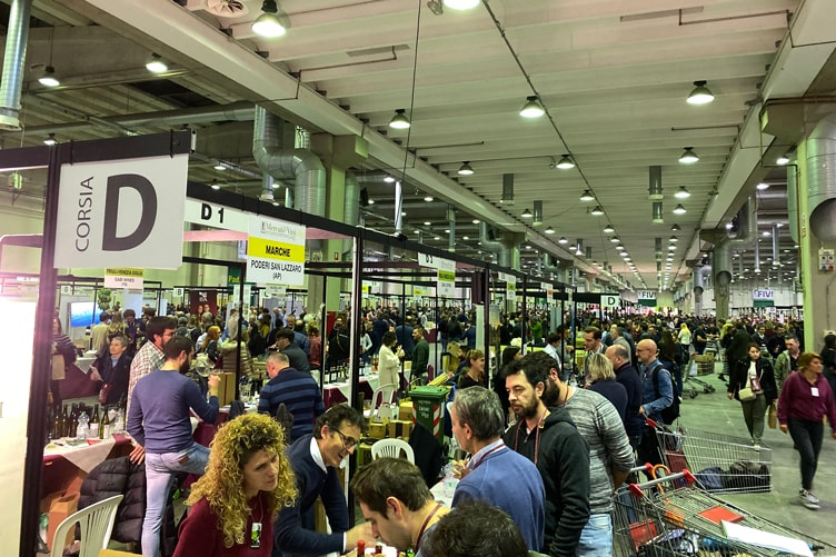FIVI Piacenza 2019 Piacenza Expo