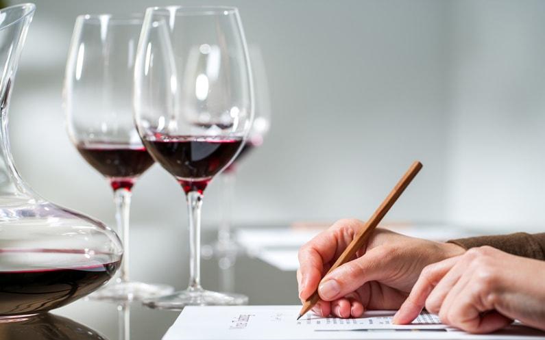 Degustibuss Italian Wine Academy