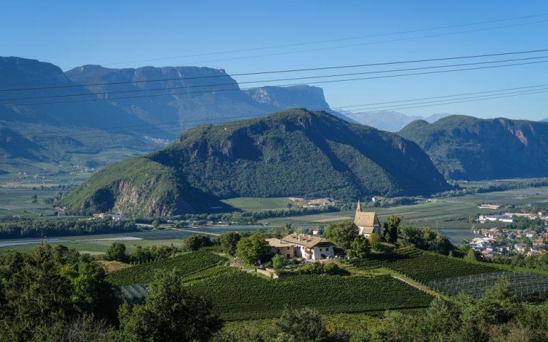Pinot Noir Alto Adige Bassa Atesina